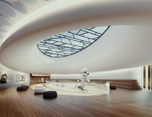 The Guggenheim Museum, Helsinki, Finland