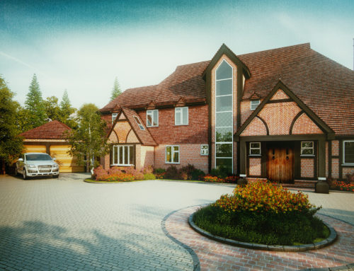 Private House, Walton upon Thames