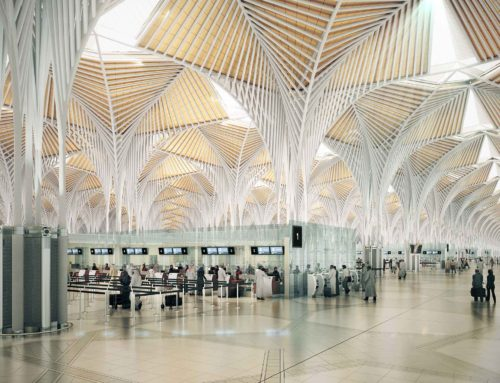 Al Medinah International Airport, Al Madinah, Saudi Arabia