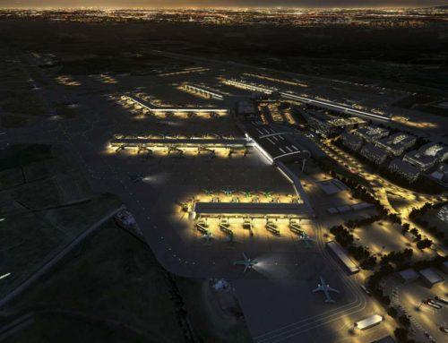Masterplan, Dublin Airport