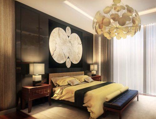 Presidential Suite, Shaza Hotel, Doha
