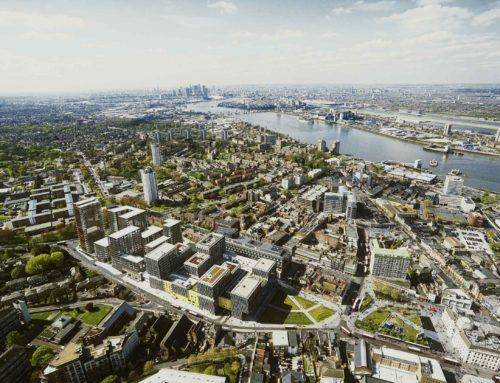Woolwich Town Centre Redevelopment